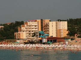 Hotel Princess Residence, hotel in Kiten