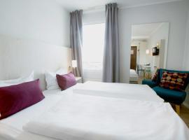 Arthotel ANA Nautic, Hotel in Bremerhaven