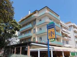Hotel Nettuno, hotel a Sottomarina