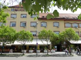 Hotel Zepter Palace, hotel in Banja Luka