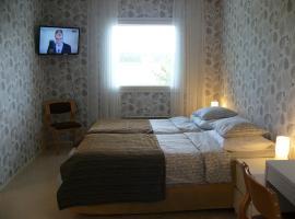 Hotelli Aliisa, hotel in Loimaa