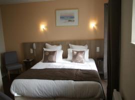 La Vieille Auberge, hotel v destinaci Le Mont Saint Michel