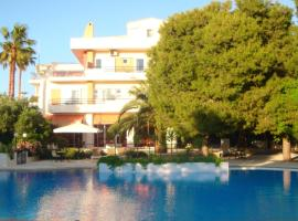 Monte Vardia, hotel near House-Museum of Eleftherios Venizelos, Chania