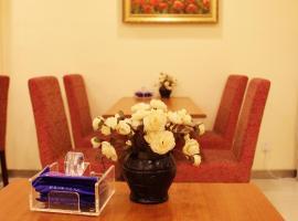 Hanting Express Ji'nan Jiefang Road 2nd, отель в Цзинане