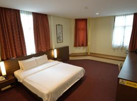 VIP Hotel (SG Clean), hotel in Orchard, Singapore