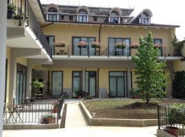 Loft Regio Parco, hotel en Turín