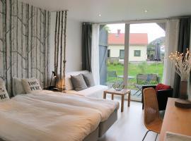 Nösundsgården Hotel & Hostel, homestay in Nösund