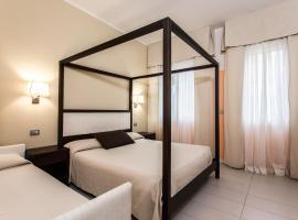 Hotel Zen, hotel a Cesenatico