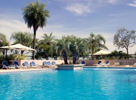 Turismo Hotel Casino, hotel en Corrientes