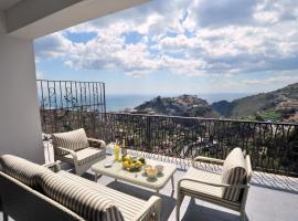 Colpo D'Ali -Panoramic terrace &Jacuzzi in Ravello, hotel with jacuzzis in Ravello