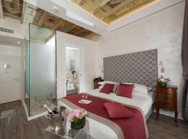 Hotel Navona, hotel in Pantheon, Rome
