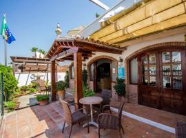 Hotel Casa Grande, hotel cerca de Playa de Bolonia, Zahara de los Atunes