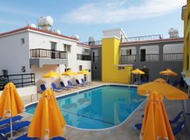 Sea Cleopatra Napa Hotel, apartment in Ayia Napa