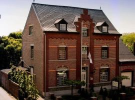 B&B Huyze Max, hotel near Maasmechelen Village, Dilsen-Stokkem