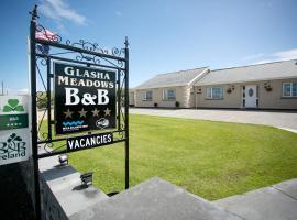Glasha Meadows B&B, hotel in Doolin