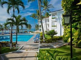 Vista Vallarta All Suites On The Beach, hotel in Bucerías