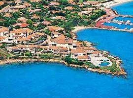 Villa Blumarin, guest house in Golfo Aranci