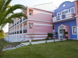 Palatino Hotel, hotel near Sinks, Lixouri