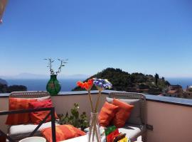 L'Arabesco B&B, budget hotel in Amalfi