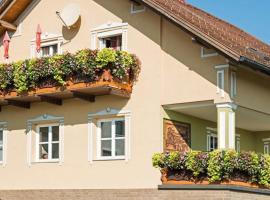 Ferienwohnung Familie Hartinger, Hotel in der Nähe von: Zotter Schokoladen-Manufaktur, Riegersburg