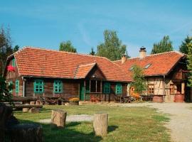 Pension Kezele, country house in Graberje Ivanićko