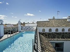 Hospes Las Casas Del Rey De Baeza, hotel in Seville
