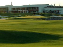 Sercotel El Encin Golf, отель в городе Алькала-де-Энарес