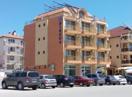 Hotel Sirena, hotel in Primorsko