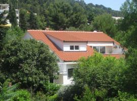 Apartment Green Oasis, hotel in Split