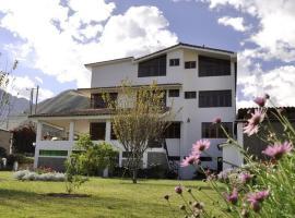 Posada Las Tres Marias, hotel near Saint Peter Church, Urubamba