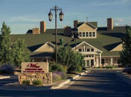 Wine Country Inn, hotel near Grand Junction Regional (Walker Field) - GJT, Palisade