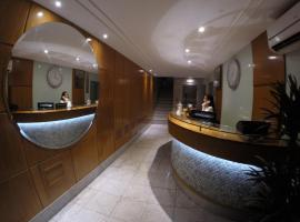Hotel Primor (Adult Only), hotel in Rio de Janeiro