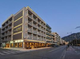 Ξενοδοχείο Χάϊκος, ξενοδοχείο στην Καλαμάτα