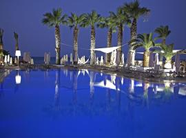 Vrissiana Beach Hotel, отель в Протарасе