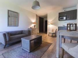Zenao Appart'Hotel, apartment in Nevers