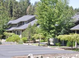 Running Y Vacation Rentals, hotel in Klamath Falls
