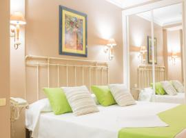 Hotel RF Astoria - Adults Only, hotel en Puerto de la Cruz