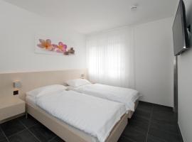 Hotel Morobbia, Hotel in der Nähe von: Bahnhof Bellinzona, Camorino