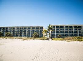 Ocean Landings Resort, apartment in Cocoa Beach