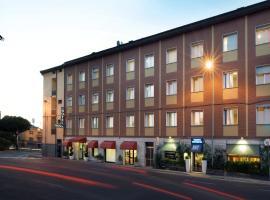 Hotel Roma, отель в Равенне