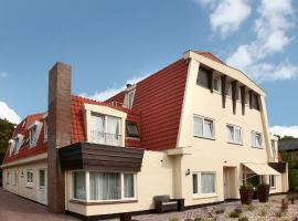 Hotel Zeerust Texel, hotel near Royal Navymuseum, De Koog