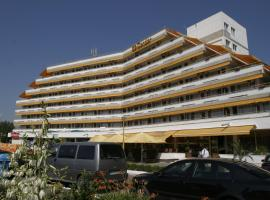 Hotel Condor, hotel in Mamaia