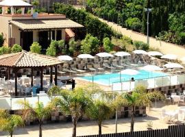 Hotel Costazzurra Museum & Spa, hotel a San Leone