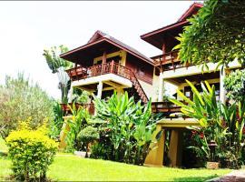 Pai Vimaan Resort, resort in Pai