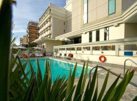 Hotel Nord Est, hotel a Rimini, Rivazzurra