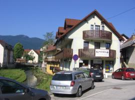 Apartment Panda, hotel blizu znamenitosti Terme Dolenjske Toplice, Dolenjske Toplice