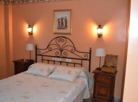 Hotel Don Javier, hotel en Ronda