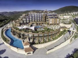 Suhan360 Hotel & Spa, hotel in Kuşadası