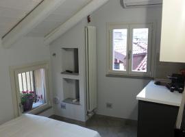 Mansarda Palatina, hotel cerca de Centro Palatino, Turín