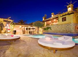 Pikes Ibiza, hotel em San Antonio